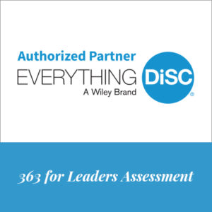 Everything DiSC 363 for Leaders Assessment