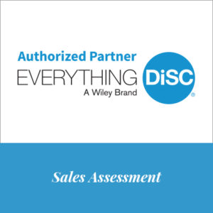 Everything DiSC Sales Assessment